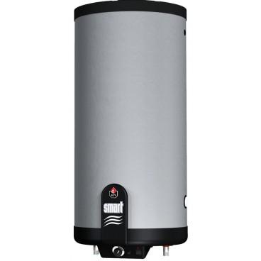 Бойлер косвенного нагрева ACV Smart Line SLEW (160 л.) (39 кВт) настенный, нерж. сталь, ТЭН 2,2 кВт