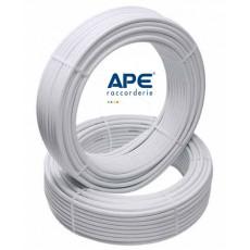Труба металлопластиковая APE 16х2.0 (бухта 200 м)