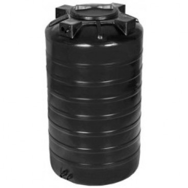 Бак ATV-750(чёрный) Aquatech