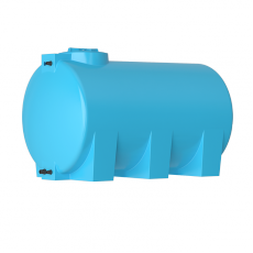 Бак ATH-1000(синий)  Aquatech