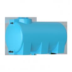 Бак ATH-500(синий) с поплавком Aquatech