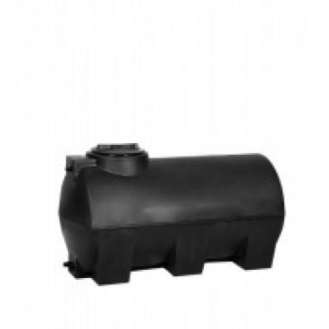 Бак ATH-500(чёрный) Aquatech с поплавком