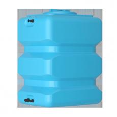 Бак ATP-500(синий) с поплавком Aquatech