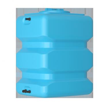 Бак ATP-500(синий) Aquatech с поплавком