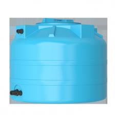 Бак ATV-200(синий) с поплавком Aquatech