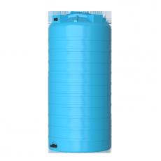 Бак ATV-750(синий) с поплавком Aquatech
