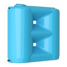 Бак Combi(синий) W-1500 Aquatech с поплавком