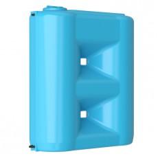 Бак Combi(синий) W-2000 Aquatech с поплавком
