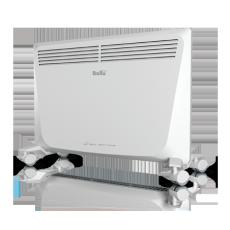 Электрический конвектор Ballu BEC/EZMR-1000 серии ENZO с механическим термостатом
