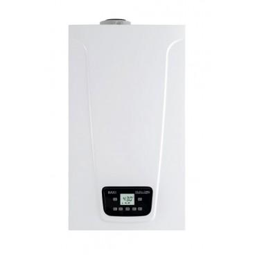Котел газовый конденсационный Baxi Duo-tec COMPACT 24 GA (24 кВт)