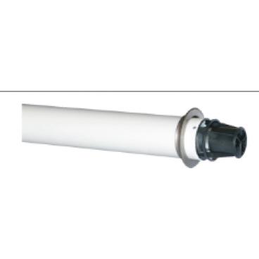 Коаксиальная труба с наконечником BaltGaz d=60/100; l=750 мм
