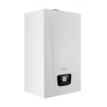 Котел газовый конденсационный Baxi LUNA Duo-tec E 1.24 (24 кВт)