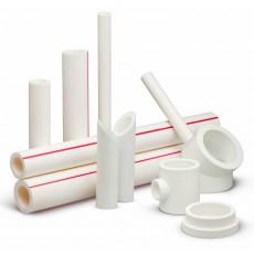 Полипропилен: трубы и фитинги