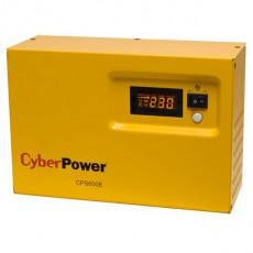 ИБП для котла CyberPower CPS 600 E