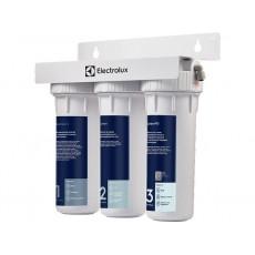 Фильтр для очистки воды Electrolux Aquamodule Carbon 2in1 Prof(3 ступени, кран)