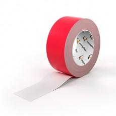 Лента армированная самоклеящаяся 48мм х 25м красная Energoflex