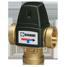"""ESBE VTA 321 20-43°C Rp 3/4"""" KVS 1,6 Клапан термостатический смесительный, Швеция"""