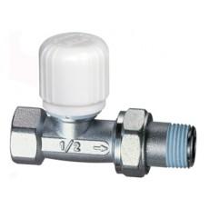 Вентили (клапаны) для радиаторов