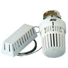 Термостатические головки для вентилей