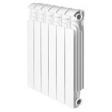 Алюминиевый радиатор Global Iseo 350/80 10 секций