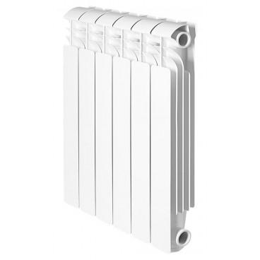Алюминиевый радиатор Global Iseo 350/80 8 секций