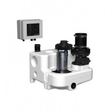 Канализационная насосная установка Grundfos Multilift MSS.11.3.2 (10м)