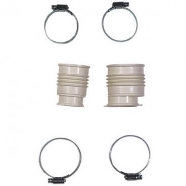 Входные патрубки C, WC, CWC-3 Kit, Rubber parts