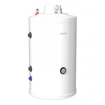 Бойлер косвенного нагрева Hajdu AQ IND SС (100 л) (24 кВт) напольный