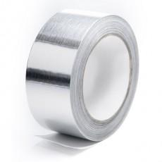 Скотч алюминиевый 50мм х 50м