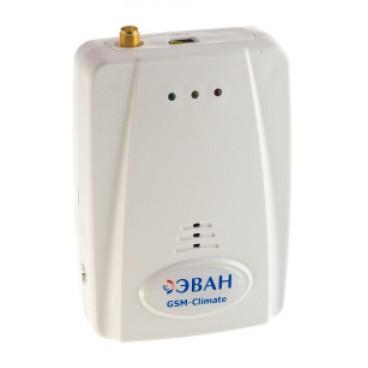 GSM-термостат MicroLine ZONT H-1