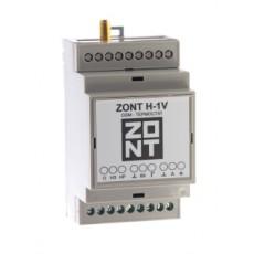 GSM-термостат MicroLine ZONT H-1V