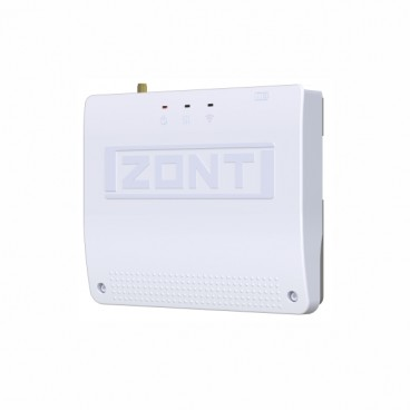 GSM+Wi-Fi термостат ZONT Smart 2.0