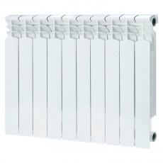 Биметаллический радиатор Remsan Master 500/80 10 секций