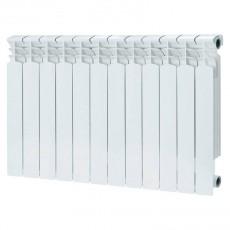 Биметаллический радиатор Remsan Master 500/80 12 секций