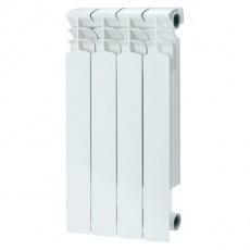 Биметаллический радиатор Remsan Master 500/80 4 секции
