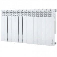 Алюминиевый радиатор Remsan Master 500/80 14 секций