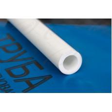 Труба стекловолокно ПП 20х3.4 PN20 РТП (бухта 100 м)