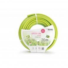 "1/2"" Шланг (5/7) REHAU Green Line, 30 атм., бухта 20 м (Германия)"