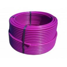 Труба Rehau Rautitan Pink(PE-Xa/Eval) 25x3.5мм
