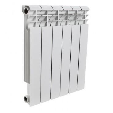 Алюминиевый радиатор Rommer Profi 500/80 12 секций