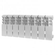 Алюминиевый радиатор Rommer Plus 200/100 10 секций