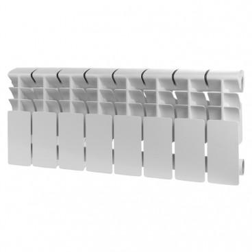 Алюминиевый радиатор Rommer Plus 200/100 12 секций