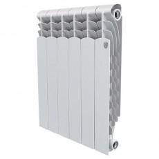 Алюминиевый радиатор Royal Thermo Revolution 350/80 10 секций