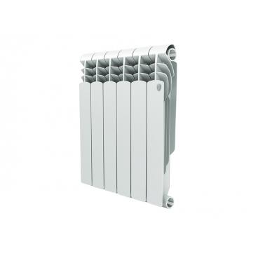 Биметаллический радиатор Royal Thermo Vittoria 350/80 4 секции