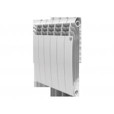 Алюминиевый радиатор Royal Thermo DreamLiner 500/87 10 секций