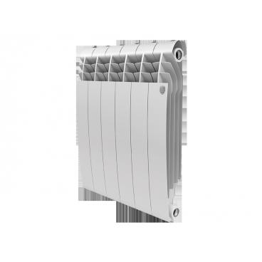 Алюминиевый радиатор Royal Thermo DreamLiner 500/87 4 секции