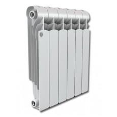 Алюминиевый радиатор Royal Thermo Indigo 500/100 10 секций