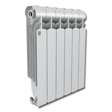 Алюминиевый радиатор Royal Thermo Indigo 500/100 6 секций