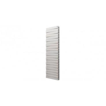Биметаллический радиатор White Royal Thermo PianoForte Tower 18 секций