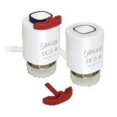 Термоэлектрический сервопривод SALUS T30NC230